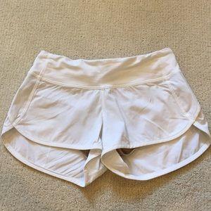 Pants - Lululemon Speed Short 4-Way Stretch